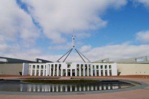 Australia, Parliament