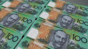Australian, Dollars
